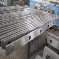 4m剪板机刀片